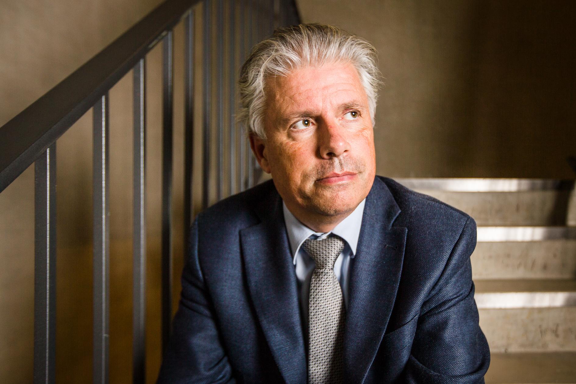 Familierechter Daniel Van den Bossche