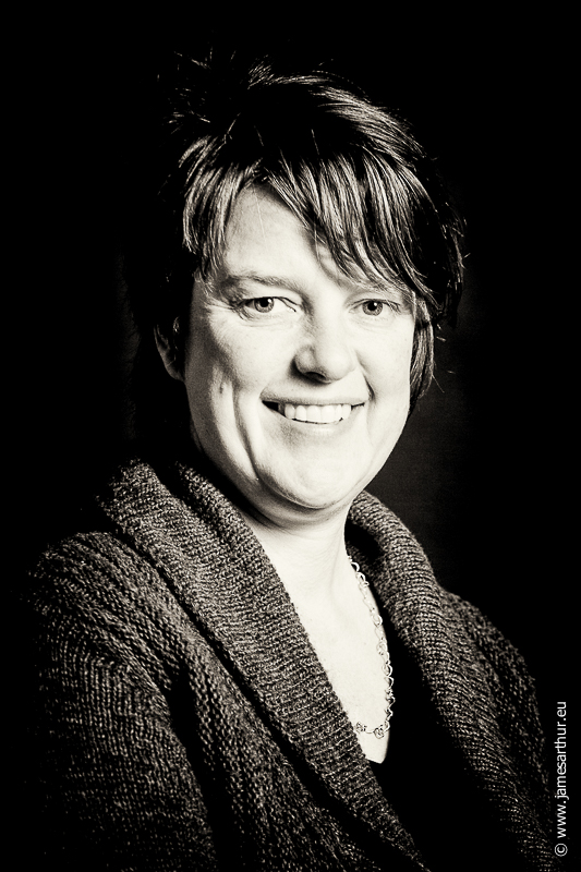 Sarah De Schryver