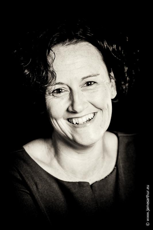 Audrey De Cocker