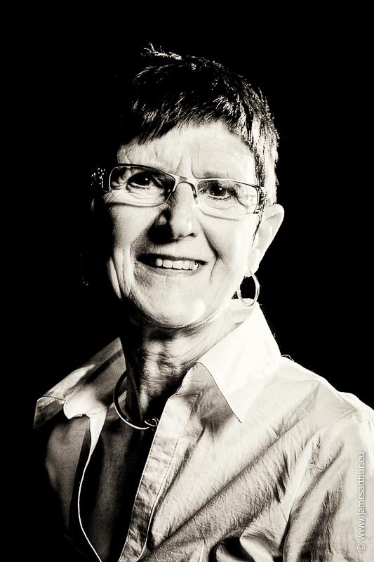 Christine De Langhe