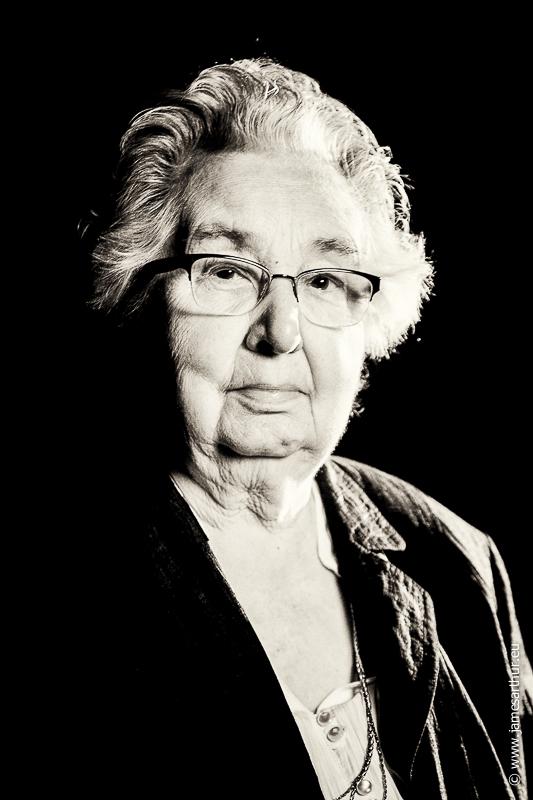Antonia Delbaere