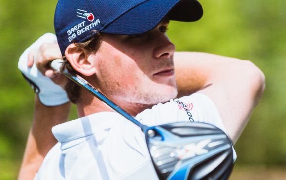Thomas Pieters in Damme