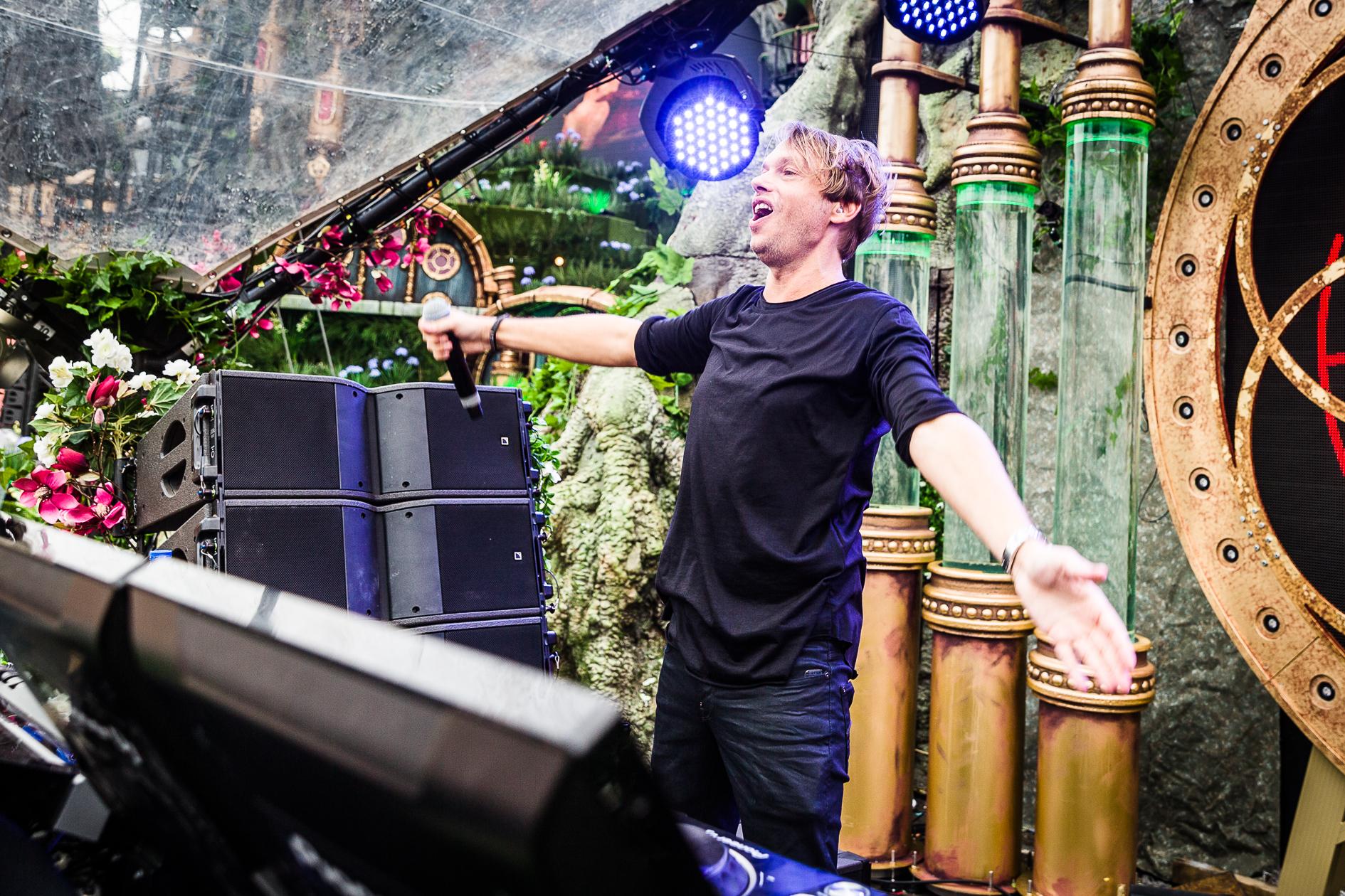 ASS HLN Tomorrowland 2016