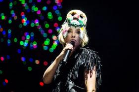 Pukkelpop 2016, Roisin Murphy performing in the Marquee.