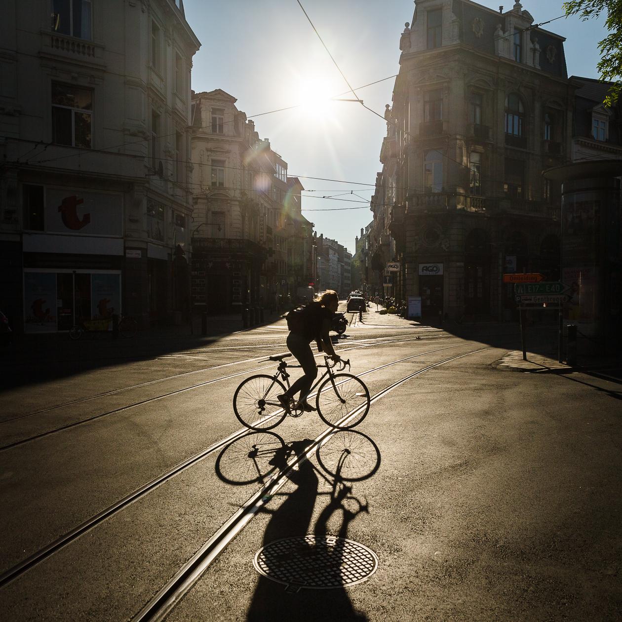 Schadow biker