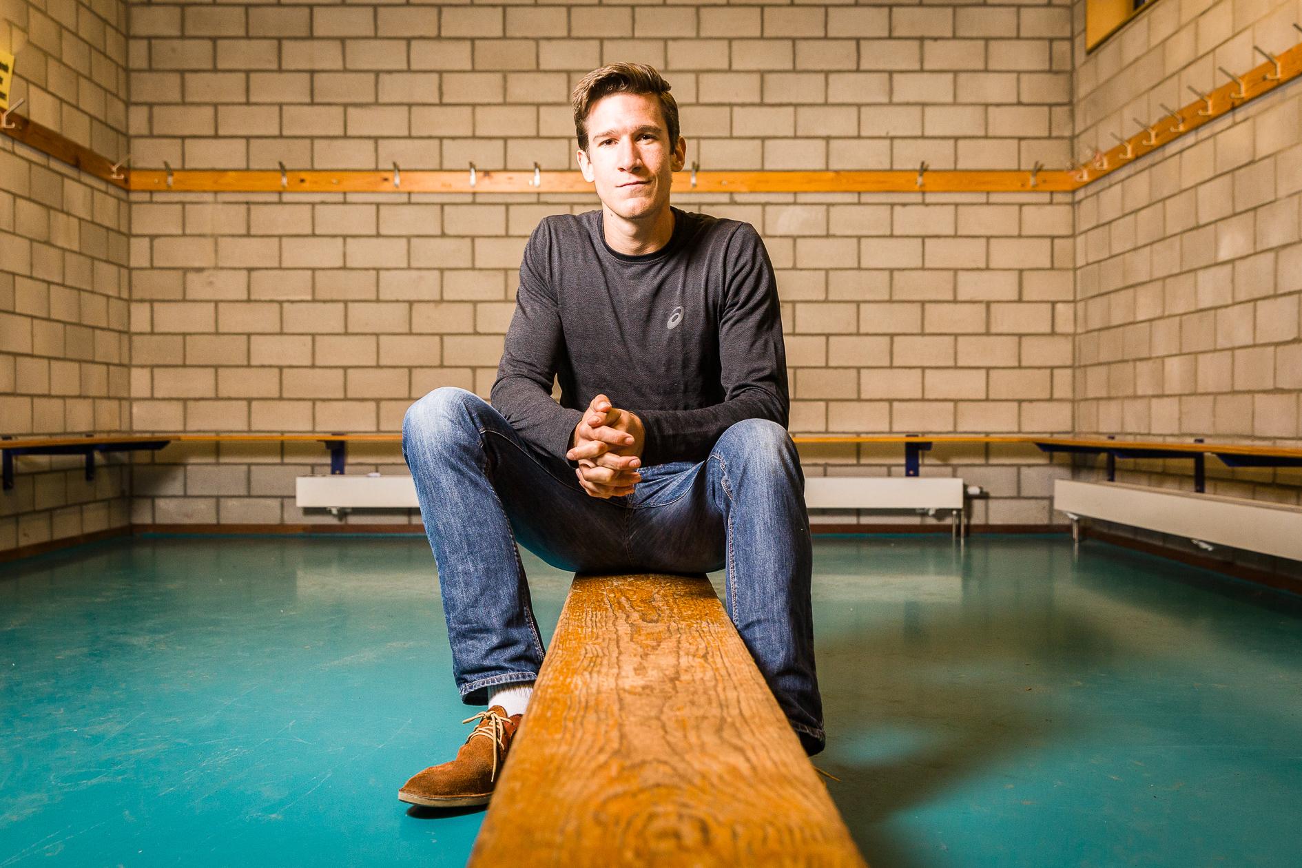 Thomas Van der Plaetsen