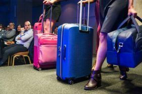 Samsonite European Convention 2017 for Act!Events - Rhodes Greece
