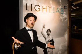 LightLab 2017 in Amerikaans Theater for Act!Events