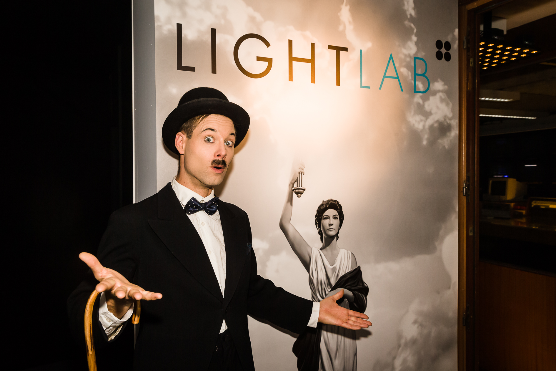 LightLab 2017