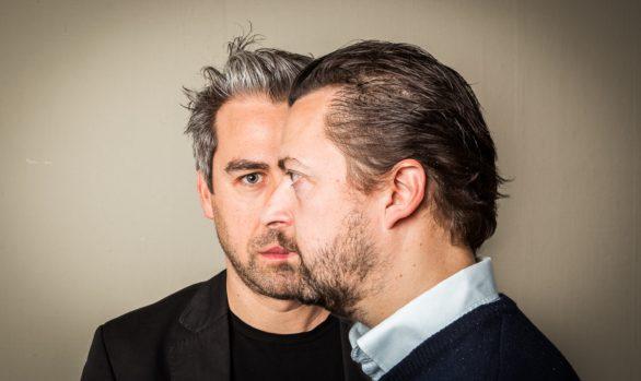 Mariano Van Hoof en Geoffrey Enthoven voor Fobic Films