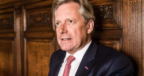 Geert Versnick in Gent