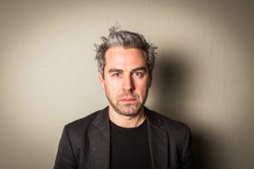 Film producent Mariano Vanhoof van Fobic Films