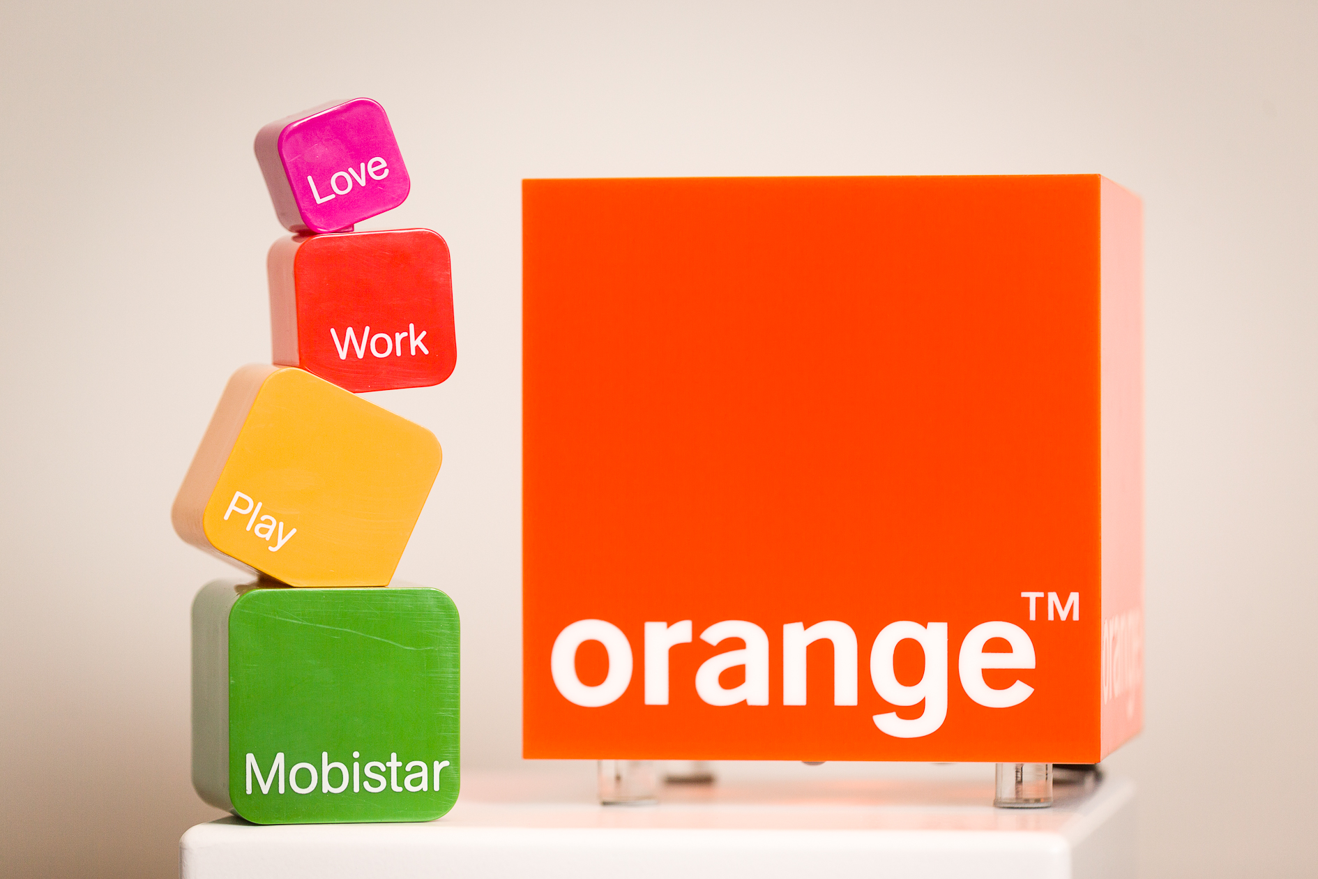 Mobistar becomes Orange