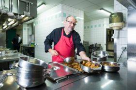 Kitchen College Melle