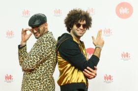 MIA's 2017, Bilal Fallah en Adil El Arbi