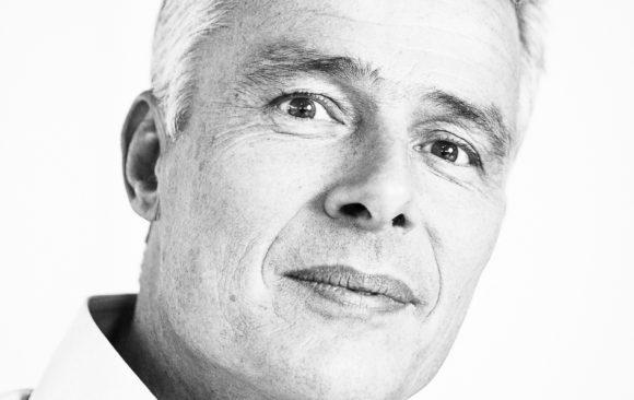 Christian Van Thillo ceo of DPG Media in Antwerp