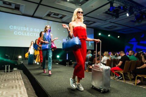 Samsonite European Convention 2017 in Rhodes, Greece