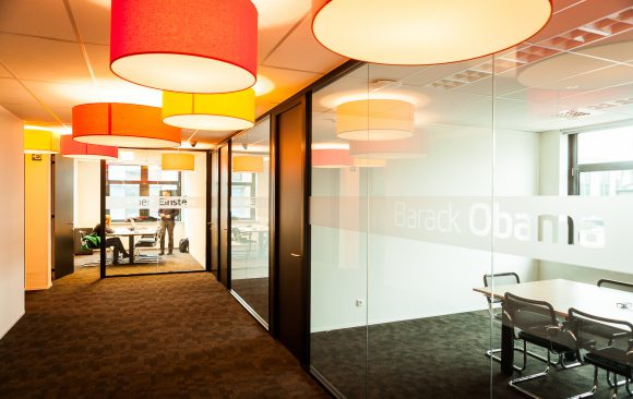 Eneco offices