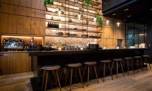 Mesa Restaurant TML